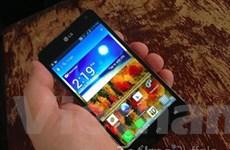 Sprint và LG bắt tay để phát hành smartphone mới