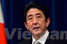Nhật cam kết ủng hộ tiến trình cải cách ở Myanmar