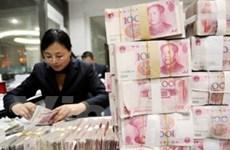 Đồng nhân dân tệ có thể sẽ trở thành tiền tệ quốc tế