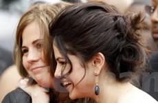 """Ca sĩ Selena Gomez: """"tên em gái tôi cực kỳ nữ tính"""""""
