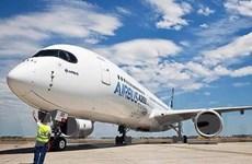 Trị giá đơn đặt hàng Paris Airshow vượt 100 tỷ USD