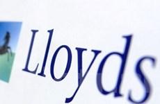 Bán cổ phần của Lloyds