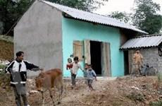 Kiến nghị bổ sung vốn hỗ trợ nhà ở cho hộ nghèo