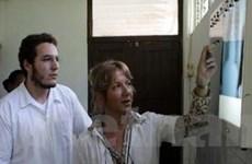 Cuba và Arập Xêút tăng cường hợp tác ngành y tế
