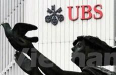 UBS France bị phạt 13 triệu USD do gian lận thuế