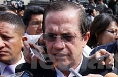 Ecuador phát hiện thiết bị nghe lén tại Sứ quán ở Anh