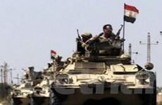 Mỹ kêu gọi quân đội Ai Cập chuyển giao quyền lực