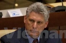 Lãnh đạo Cuba hối thúc đổi mới hoạt động báo chí