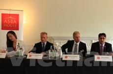 Khu vực ASEAN hấp dẫn các doanh nghiệp Anh