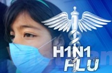 Chile xác nhận 33 trường hợp tử vong vì cúm H1N1
