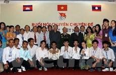 TP.HCM tăng cường giao lưu tình nguyện quốc tế