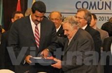 Nam Mỹ tăng cường hội nhập, đối phó khủng hoảng