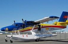 Canada hỗ trợ đào tạo phi công thủy phi cơ Việt Nam