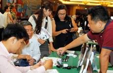 Thúc đẩy hợp tác thương mại Việt Nam-Đài Loan