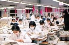 Nhiều cơ hội việc làm cho lao động nữ ở TP.HCM