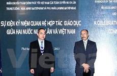 Việt Nam và New Zealand tăng hợp tác về giáo dục