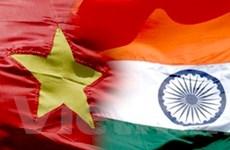 Quan hệ Việt - Ấn ngày càng phát triển toàn diện