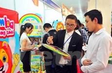 147 tỷ đồng được ký kết tại TechDemo ở Thái Bình