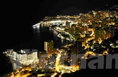 Các đại gia Bỉ thích chọn Monaco làm nơi sinh sống
