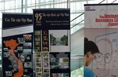 Việt Nam dự Đại hội thư viện và thông tin thế giới