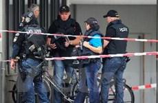 Đức bắt kẻ bắt cóc con tin tại tòa thị chính Ingolstadt