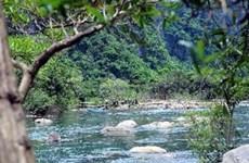 Mở rộng ranh giới Vườn QG Phong Nha-Kẻ Bàng