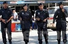 Malaysia tăng cường phòng chống tội phạm xã hội