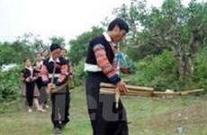 Khai mạc lễ hội khèn Mông ở Cao nguyên Đồng Văn