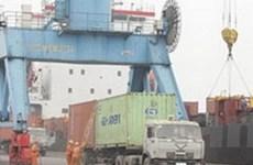 Phát hiện vụ xuất lậu 9 container chứa phế liệu thép