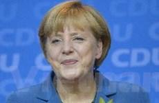 """Đảng CDU/CSU đàm phán SPD lập """"đại liên minh"""""""
