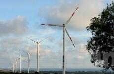 Tập đoàn Đức huy động vốn dự án điện gió Sóc Trăng