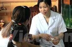 Phòng chống HIV/AIDS khu vực tiểu vùng Mekong