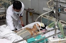Lập 3 bệnh viện vệ tinh