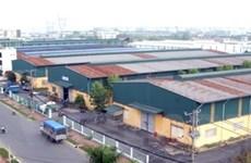 Hơn 480 triệu USD đầu tư vào các KCN ở TP.HCM