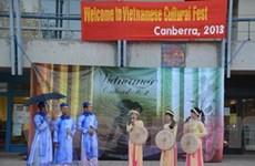 Các nét đẹp văn hóa Việt Nam tỏa sáng tại Australia