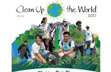 Macedonia khởi động chiến dịch làm sạch môi trường