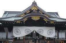 Hàn kêu gọi Nhật hủy kế hoạch thăm đền Yasukuni