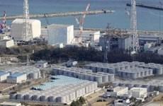 Rò rỉ nước nhiễm xạ ở Fukushima đã được kiểm soát