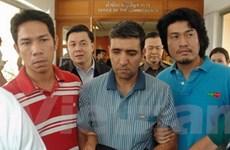 Thái Lan bắt 7 nghi phạm trong các vụ đánh bom