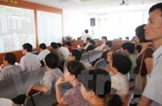 Công bố 10 sự kiện chứng khoán Việt Nam 2010