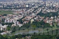 """Áp dụng cách tiếp cận """"Thành phố sinh thái-Eco2"""""""