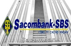 Chứng khoán Sacombank bị khởi tố vụ án hình sự