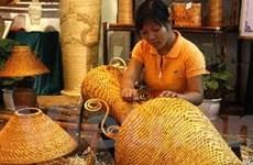 Nâng cao cạnh tranh XK cho các doanh nghiệp SME