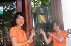 """150 nhà hàng Hà Nội cam kết là """"Nhà hàng xanh"""""""