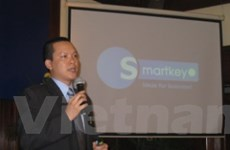 Phần mềm kế toán bảo mật Smartkey miễn phí