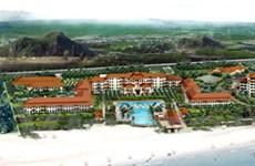 100 triệu USD xây dựng khách sạn 5 sao ở Đà Nẵng