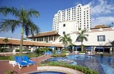 Sheraton Hanoi: Khách sạn kinh doanh hàng đầu 2009