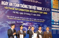 BkavPro 2009 đoạt giải phần mềm ưa chuộng nhất