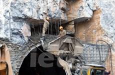 Ngăn sông Nho Quế làm thủy điện lớn nhất Hà Giang