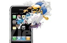 Điện thoại - mục tiêu mới của tội phạm trên mạng